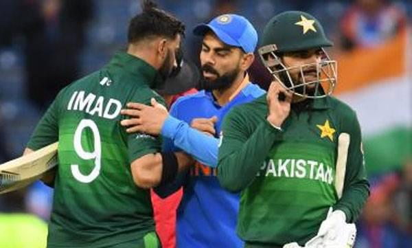 India-Pak, tweets