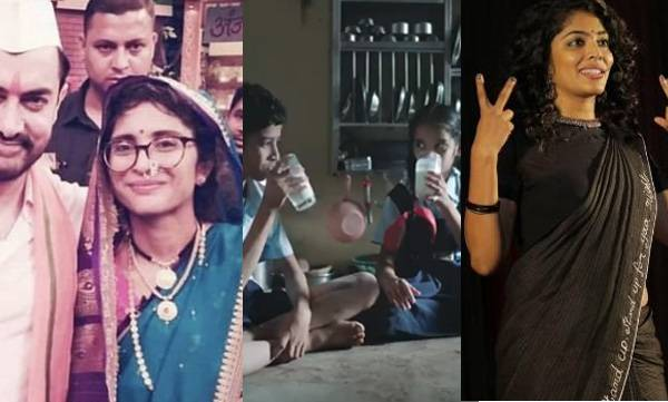 Rima kallingal, t Aamir khan,