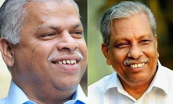 MV Jayarajan, AC Moitheen