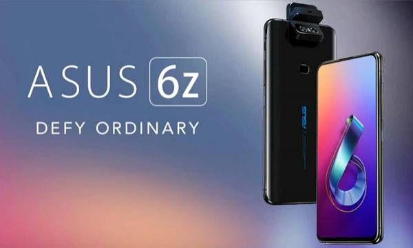 asus 6z launched in india zenfone 6 rebranded