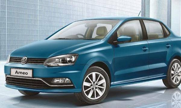 Volkswagen Ameo Diesel To Be Discontinued