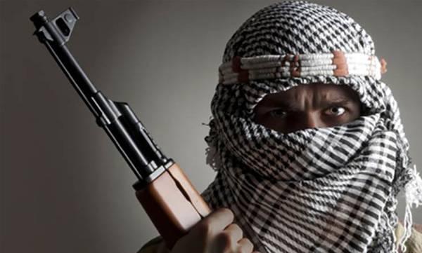 Terrorist, Central govt