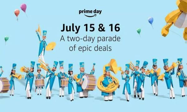 amazon prime sale starts on july 15th