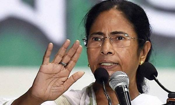 Mamatha banerjee, TMC. CPM, Congress