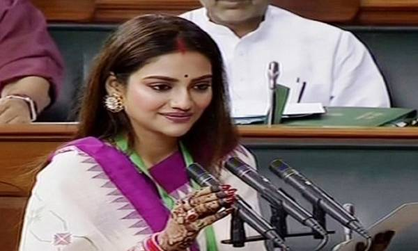 Nusrat Jahan, Troll, Work, People, MP