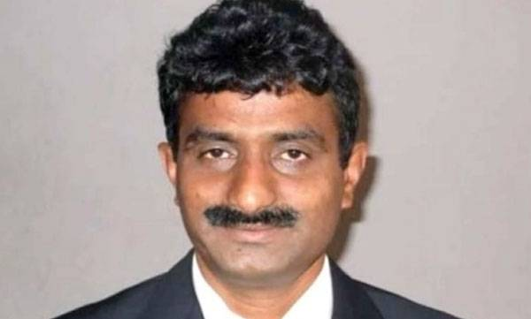 Anthoor case, sajan suicide, Anthoor municipal chair person