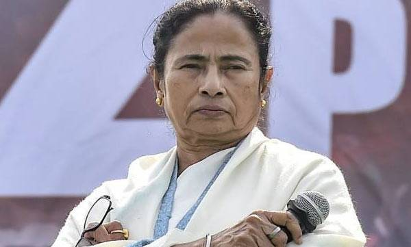 Mamatha Banarjee , BJP
