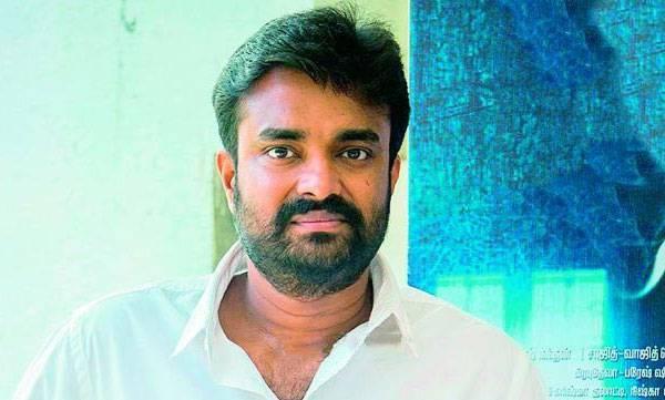 AL Vijay, Marriage