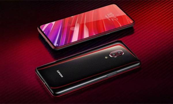 lenovo z6 pro 5g launched