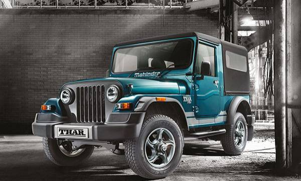 mahindra thar 700 starts reaching dealerships