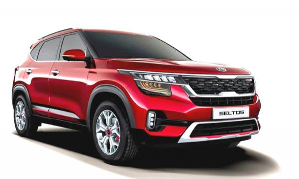 kia seltos india launch in august 22