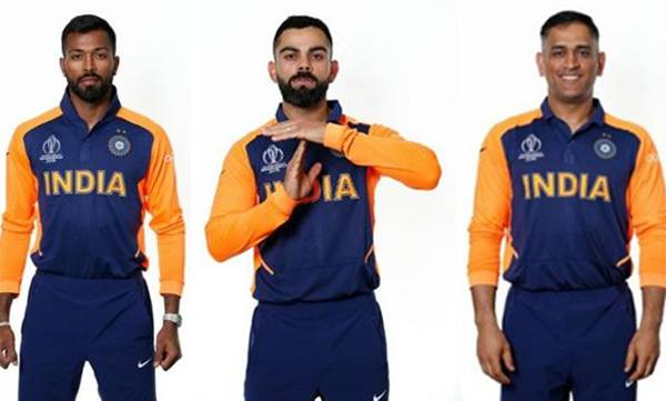 India vs England, World cup