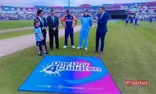 Worldcup, India, England, Toss