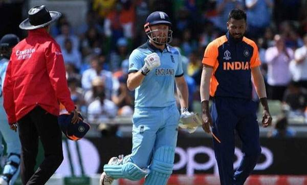 India vs England , World Cup 2019