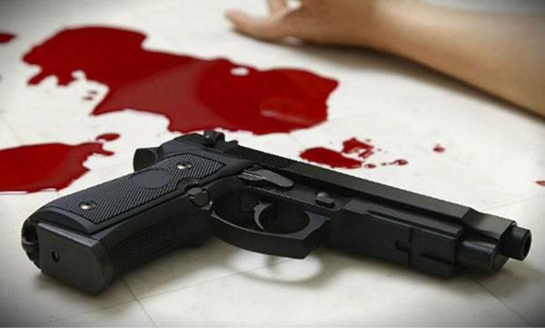 BJP, TMC, Goons, West Bengal, Shot Dead