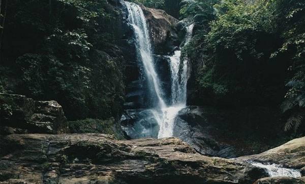 Erap Waterfall