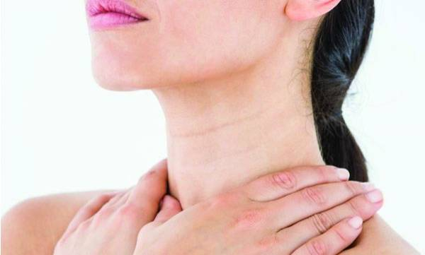Thyroid Problems, Symptoms, Diagnosis & Treatment