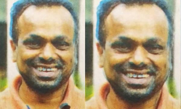 B.Abdul Nazar IAS, Kollam district collecter
