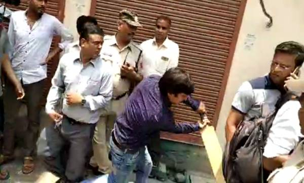 PM Modi on Indore BJP MLA, workers beat municipal official
