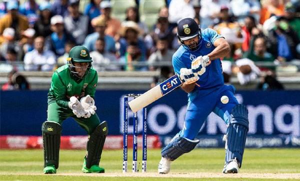 World Cup, India, Rohith Sharma, Bangladesh