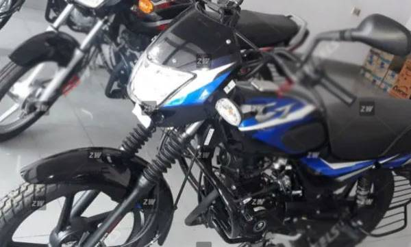 bajaj ct110 launched in india