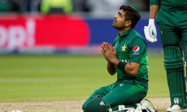Pakistan,  World Cup, Semi-finals