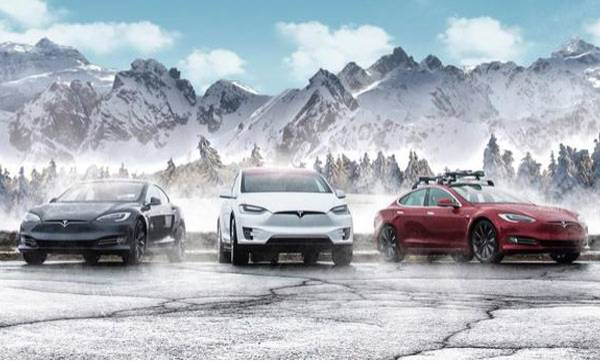 electric vehicle sale norway
