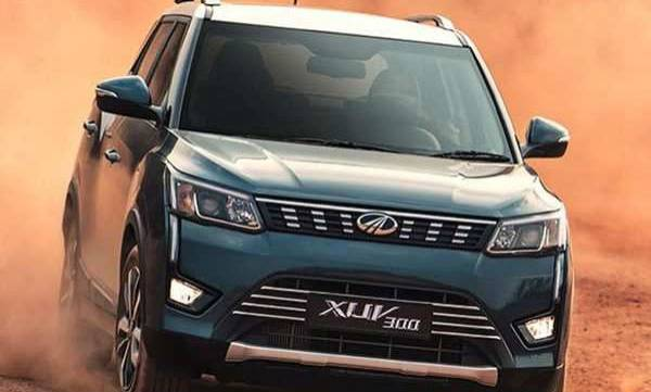 mahindra xuv 300 amt launch price specs features details