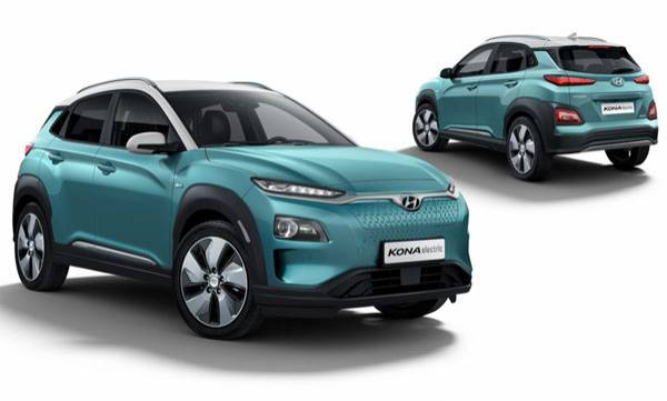 hyundai kona ev to launch on july 9
