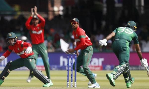 Pakistan, Bangaldesh