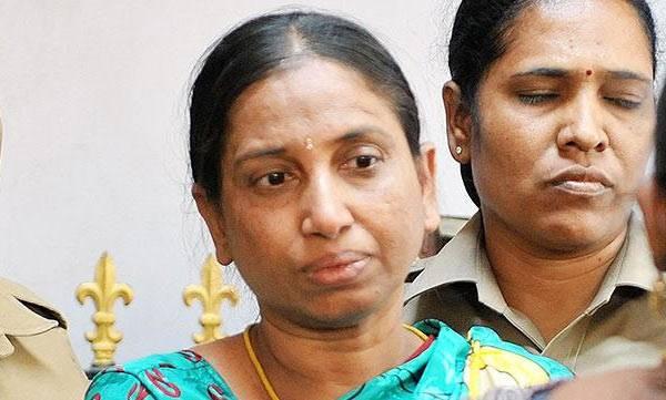 Nalini murugan, Rajiv Gandhi assasination