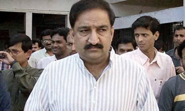Haren Pandya