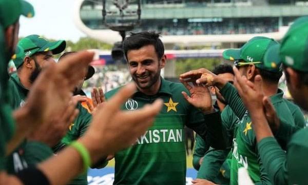 Shoaib Malik, ODI Cricket