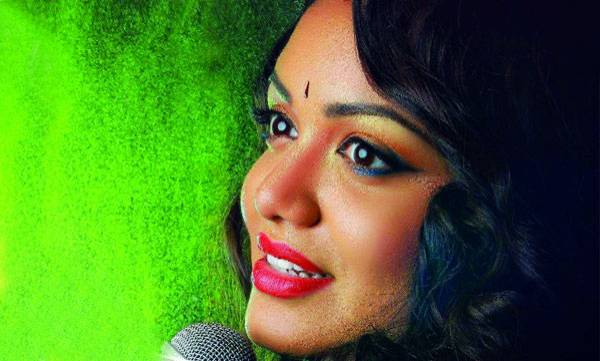 Interview with singer Jyotsna