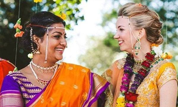 women's marriage