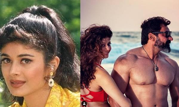 Pooja batra , Nawab shah , Celebrity marriage