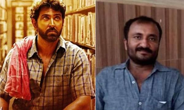 super 30, Anand kumar,Hrithik roshan