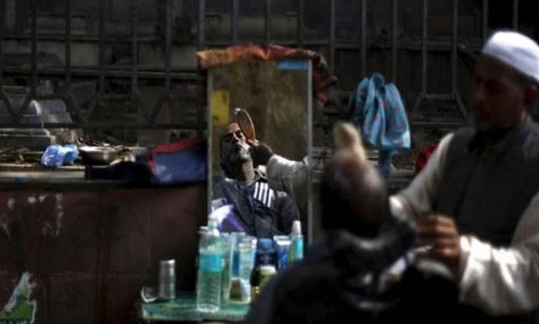 Muslim, Barber, Dalit