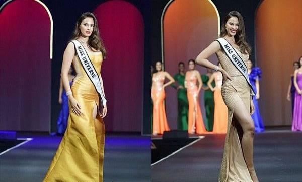 Thai beauty queen