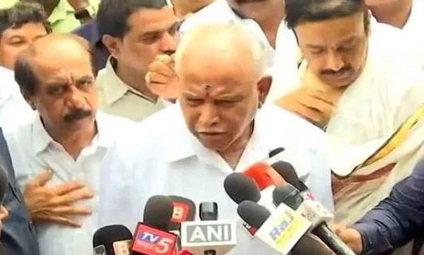 Karnataka crisis, Rebel MLAs
