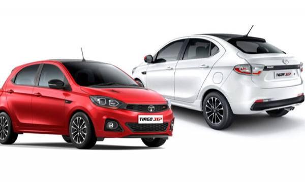tata tiago and tigor jtp cars get new feature