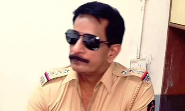 Maharashtra Police, Pradeep Sharma