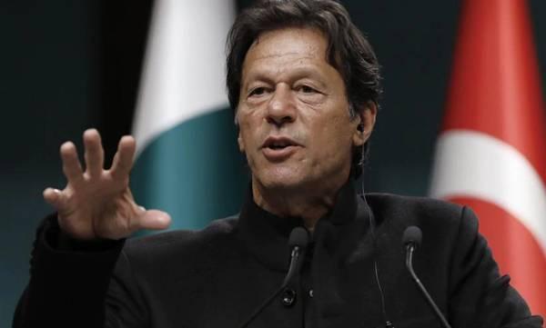 Nawaz Sheriff, Imran Khan