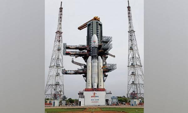 ISRO, Chandrayaan 2