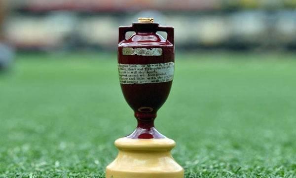 Ashes Test, England, Ausis