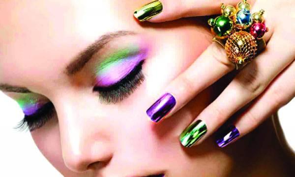 Nails beauty tips