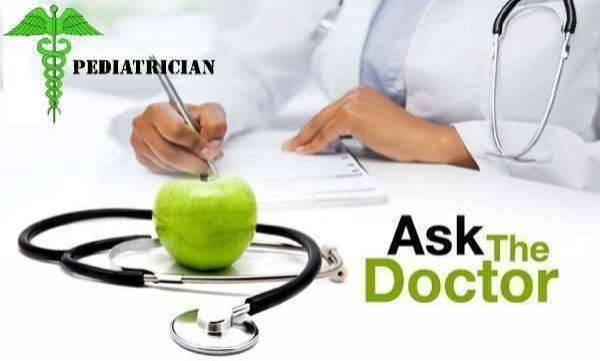 ask to doctor