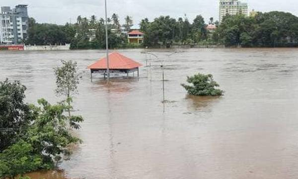Rain havoc, Kerala floods