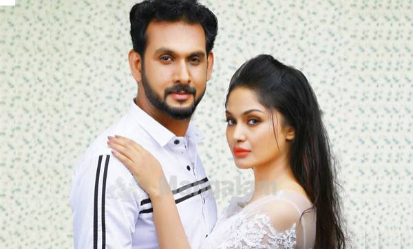 interview-interview-with-actor-kailash-and-actress-shritha-sivadas