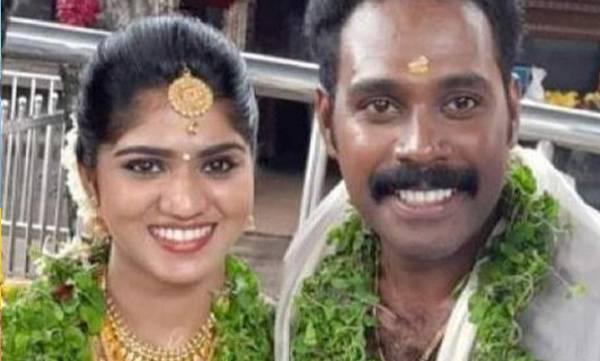 latest-news-malayalam-actor-senthil-krishna-got-married